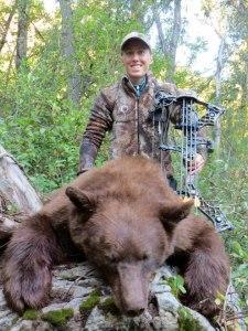 Lanny bear